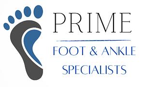 Prime Foot & Ankle Specialists Oak Park Michigan Podiatrists & Foot Doctors