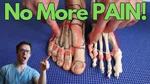 metatarsal stress fracture pain
