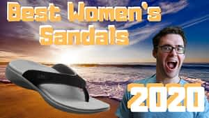 Best Women's Sandal's 2020