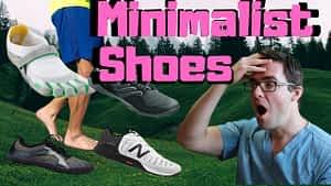 Minimalist Shoes Plantar Fasciitis