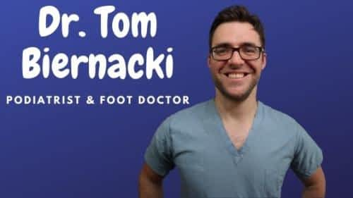 Huntington Park Michigan Dr. Tom Biernacki
