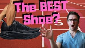 The best podiatrist recommended shoes Howell Michigan