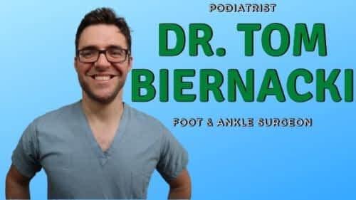 Oakland County Michigan Dr. Tomasz Biernacki  Podiatrist