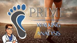 Michigan Podiatrist Walking Analysis