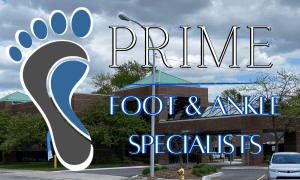 Prime Foot & Ankle Specialists Beverly Hills Michigan Podiatrists and Foot Doctors