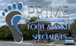 Prime Foot & Ankle Specialists Birmingham Michigan Podiatrists and Foot Doctors
