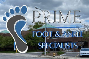 Prime Foot & Ankle Specialists Berkley Michigan Podiatrists & Foot Doctors