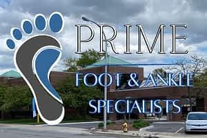 Prime Foot & Ankle Specialists Royal Oak Michigan Podiatrists & Foot Doctors