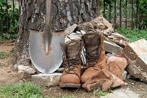 work boots recommended by podiatrists