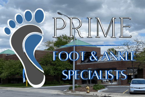 Prime Foot  Ankle Specialists Berkley Michigan Podiatrists