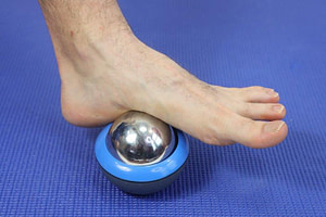 cryosphere for plantar fasciitis pain review